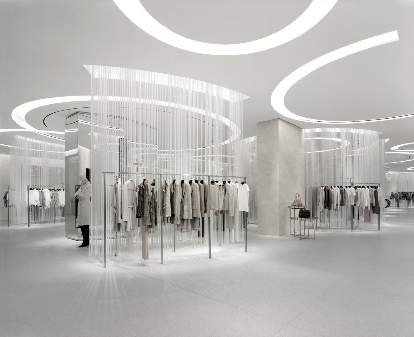 holt renfrew Since 1837 holt renfrew has been renowned for offering its customers the highest standard of excellence in customer service, merchandise quality and selection as canada's foremost luxury.