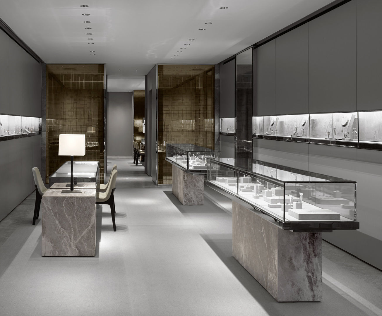 1000 images about retail design on pinterest real for Jewellery showrooms interior designs